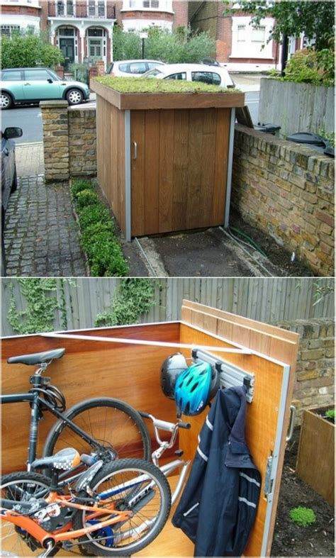 garage bike storage ideas bike storage ideas outside on cheap diy garage organization ideas to inspire you tips for clearing id=24258