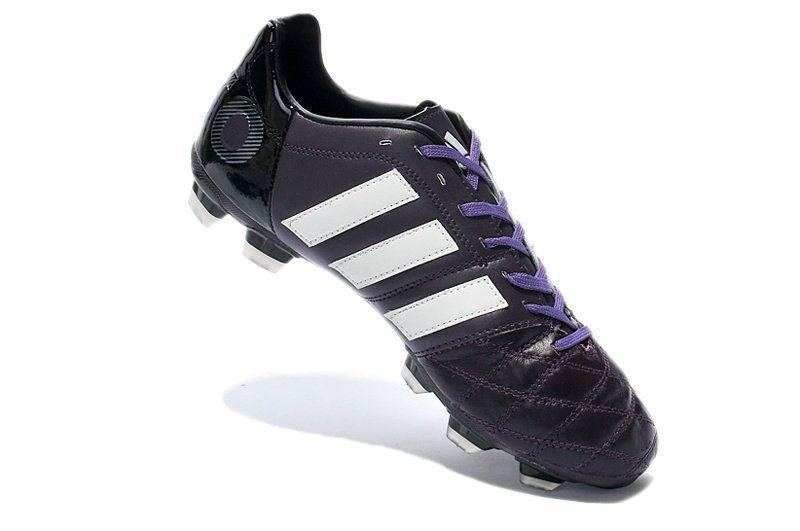 Adidas adipure 11pro trx fg cleats 2014 world cup black