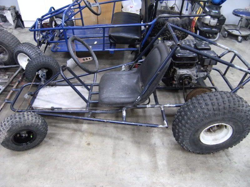 Pics of my karts - DIY Go Kart Forum | Greasy Hands | Pinterest