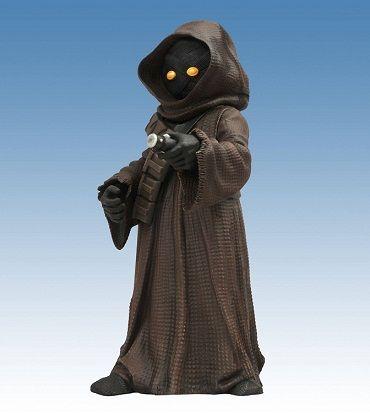 """star wars"" figurine !"