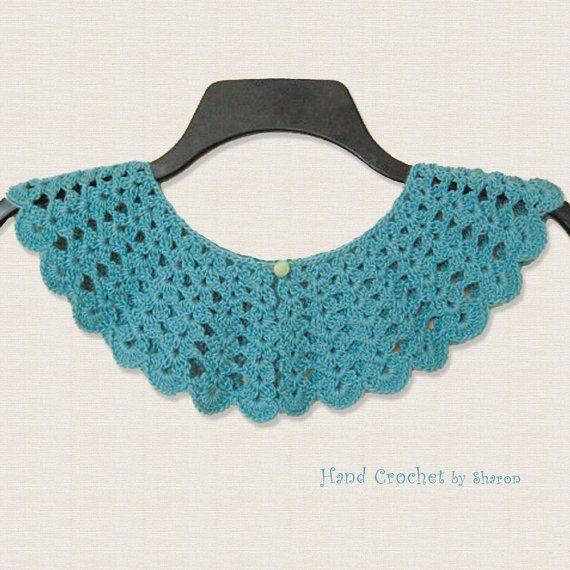 Crochet von Marsha Hardan auf Etsy