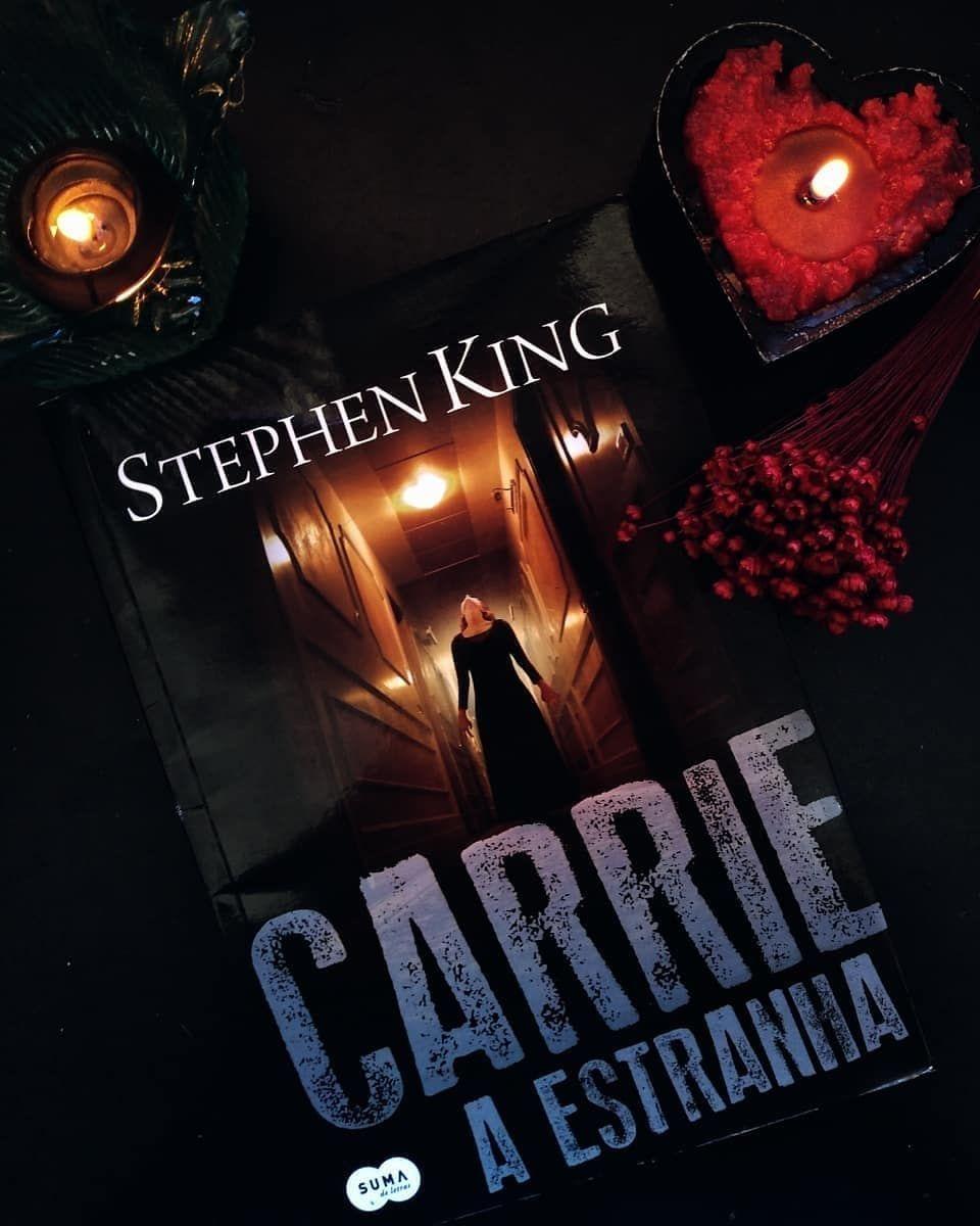 Pin De Beatriz Silva Em Livros Stephen King Livros Livros