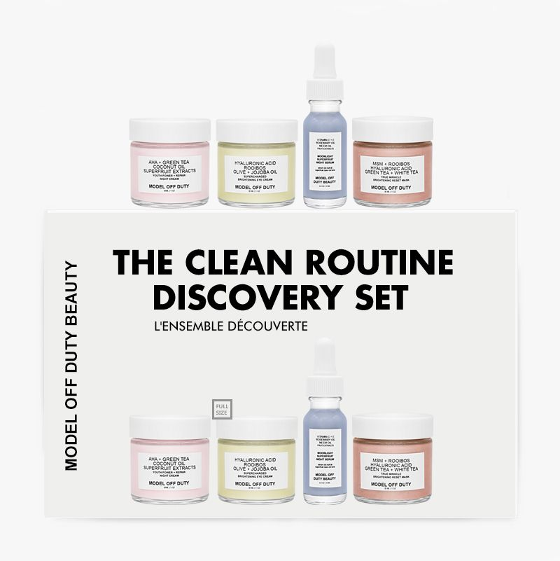 Holiday Gift Sets 20 Off In 2020 Cruelty Free Skin Care Skin Care Tutorial Paraben Free Products