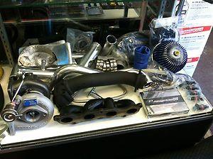 Greddy Turbo Kit Greddy Turbo Acura Rsx Turbo