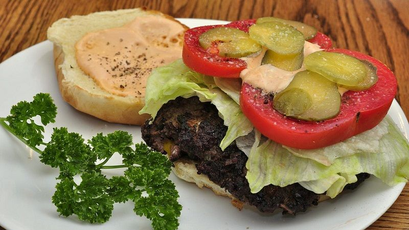 """Make the Perfect Burger Joint """"Special Sauce"""" at Home -- Lifehacker by Patrick Allan"""