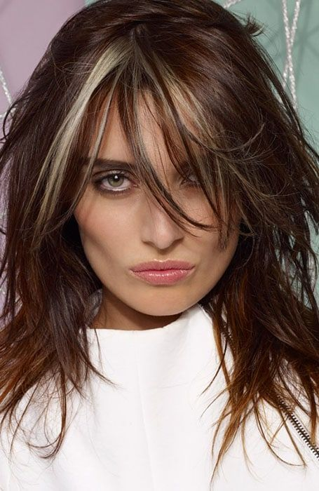 60 Best Brown Hair With Highlights Ideas Just Down Right Good