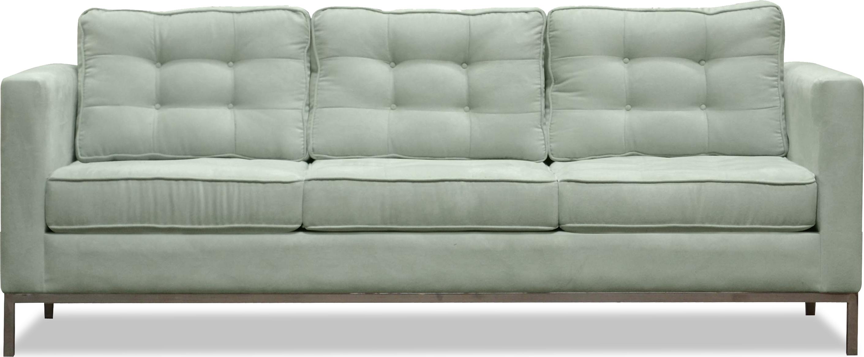The Sofa pany Uno Sofas Couches Custom Slipcover Sofas