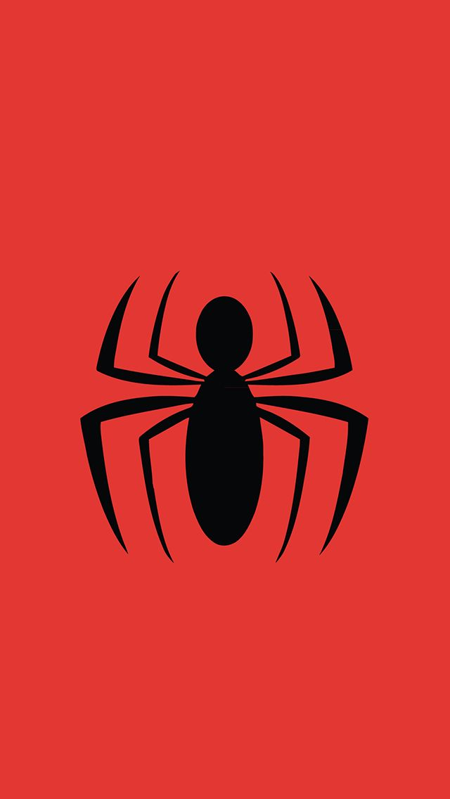 Logo Spiderman Comics Come To The Dork Side Rh Com Hd Wallpapers For Mobile Phones