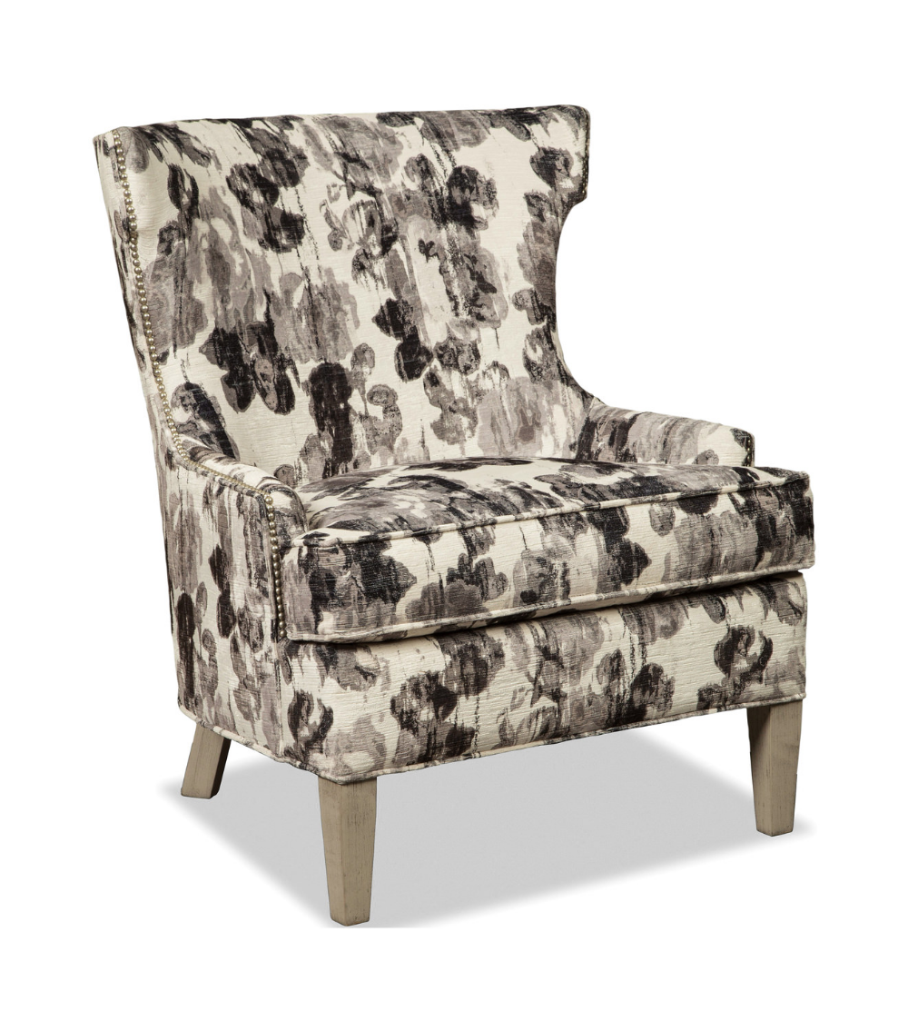 Cinema Wing Chair By Rachael Ray Hom Furniture Wing Chair Chair Hom Furniture