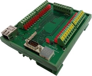 The Relay Controller devices brought to you by Online Devices will enable you to control a set of almost 6 relays. It will certainly fulfill all your expectations from this kind of devices. http://goo.gl/gpzKUV