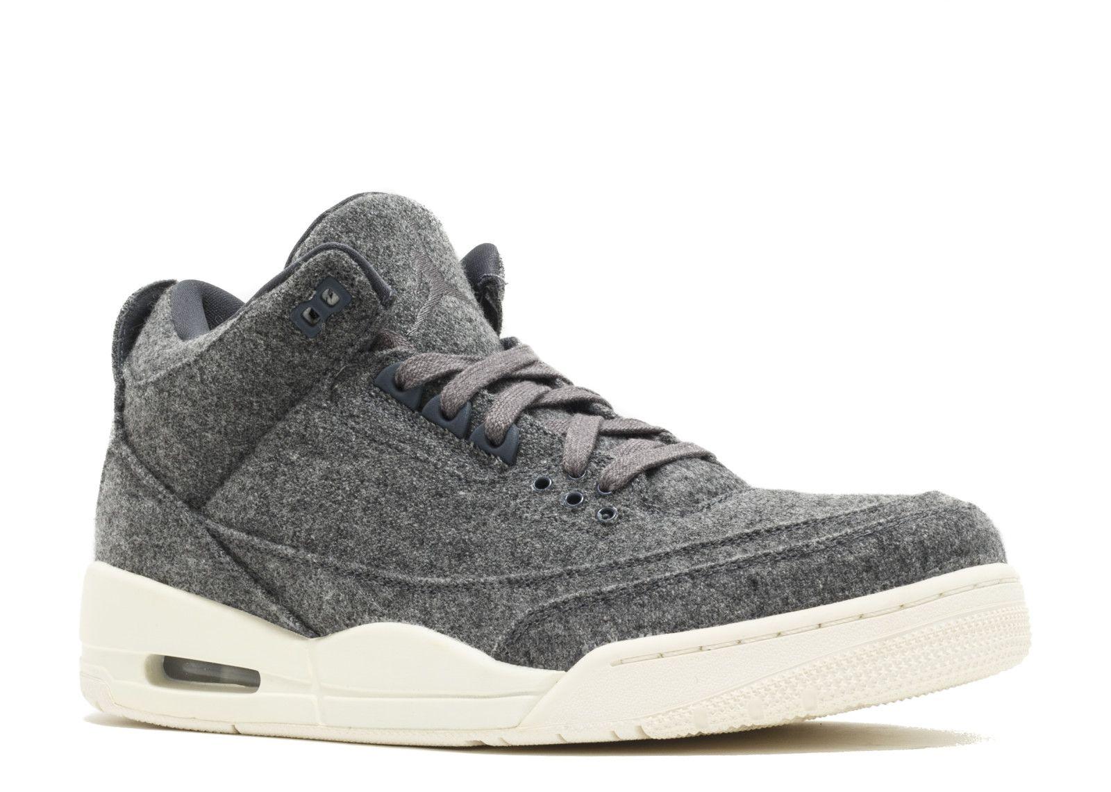 separation shoes 4737a 62bec ... cheapest air jordan 3 retro wool 27a9e 9aa80