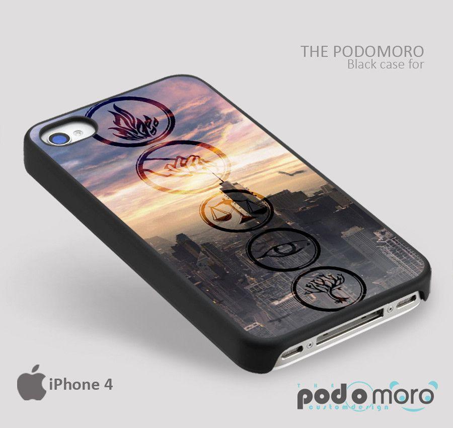 Divergent Symbol For Iphone 44s Iphone 55s Iphone 5c Iphone 6