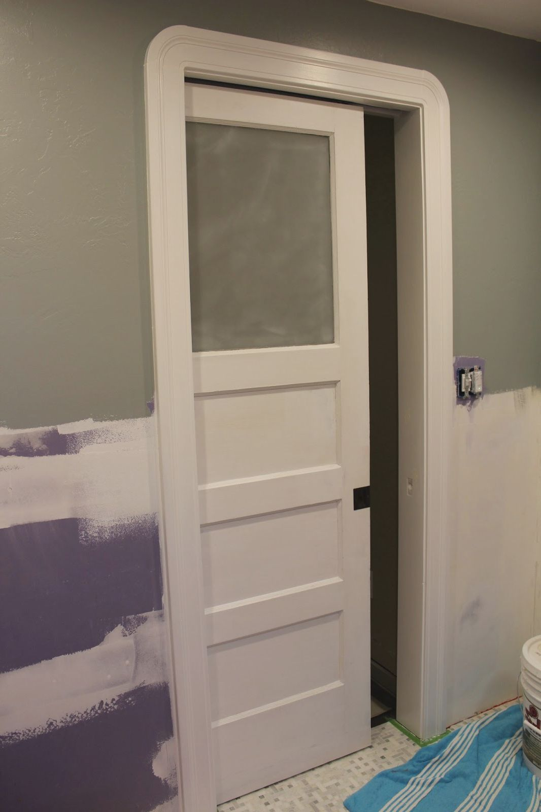 Easy Operation with Pocket Doors Lowes for Your Inspiration