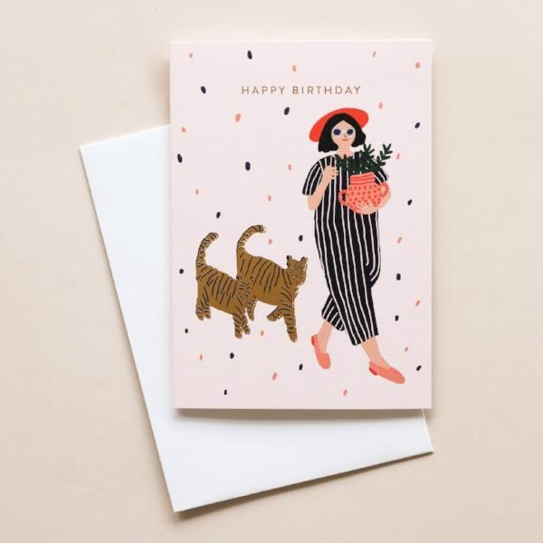 Greeting Cards For Any Occasion | Pigment Greeting