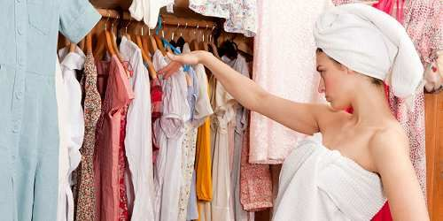 Moda: I #trucchi per #vestirsi in fretta al mattino (link: http://ift.tt/2p23Mhi )