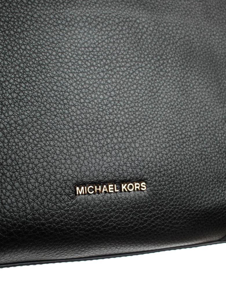 8b951dcb9631 MICHAEL Michael Kors Michael Michael Kors Crosby Large Tote - Black -  10765505 | italist
