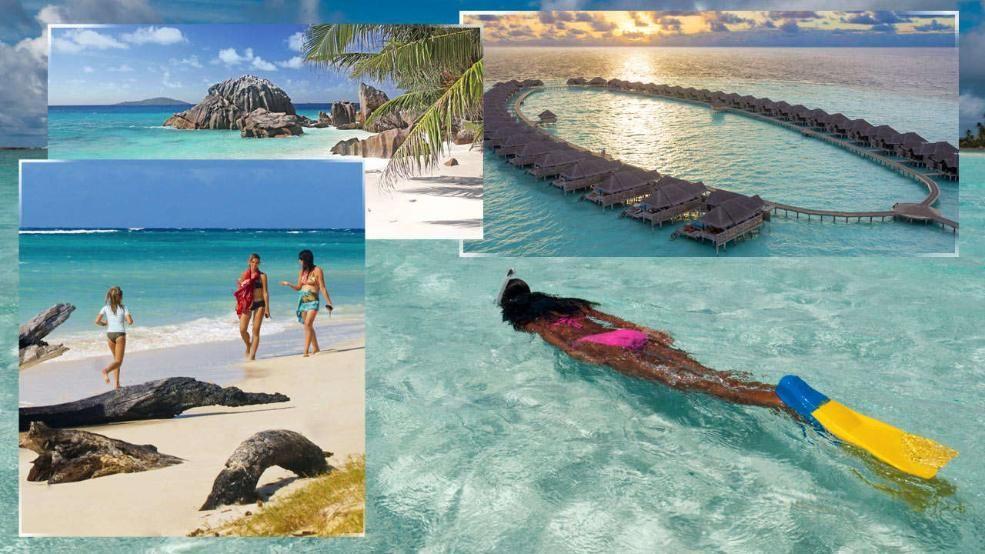 Mauritius, Seychellen, Réunion... 6 Urlaubsinseln im Indischen Ozean http://www.bild.de/reise/traumreisen/indischer-ozean-inseln/insel-indischer-ozean-mauritius-seychellen-42319074.bild.html