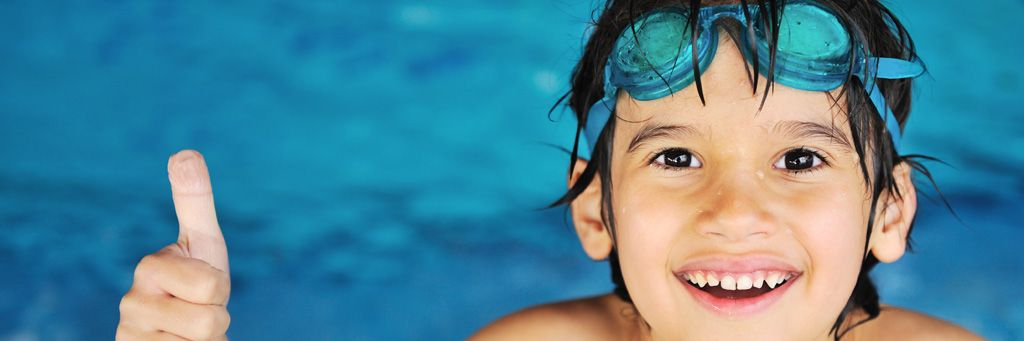 Give a boost to your health with swim lessons swim