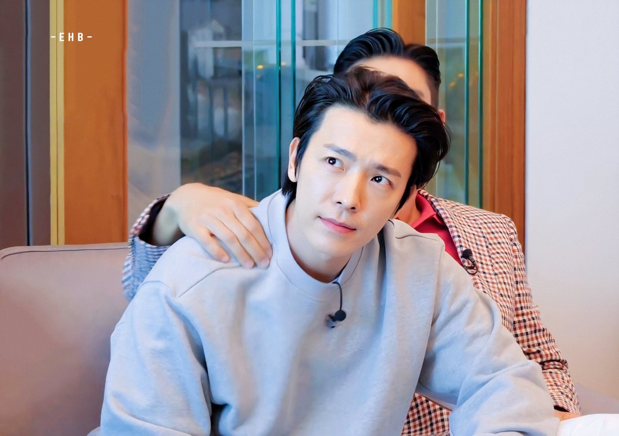 Jaty On Twitter In 2020 Super Junior Korean Singer Lee Donghae