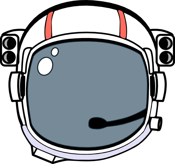 Astronaut Helmet Hi Png 600 565 Astronaut Helmet Astronaut Astronaut Drawing