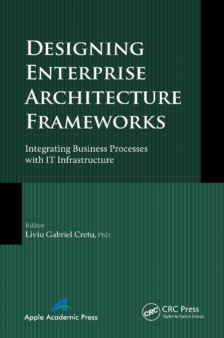 Designing Enterprise Architecture Frameworks Integrating Business - sample of excel spreadsheet