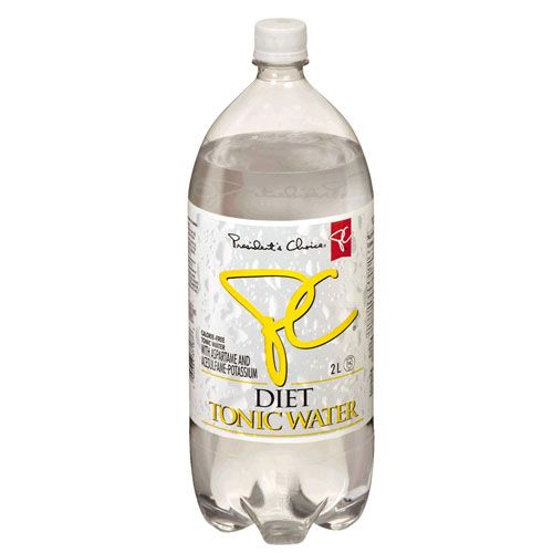 Have leg cramps? Drink 8oz of tonic water each evening   I
