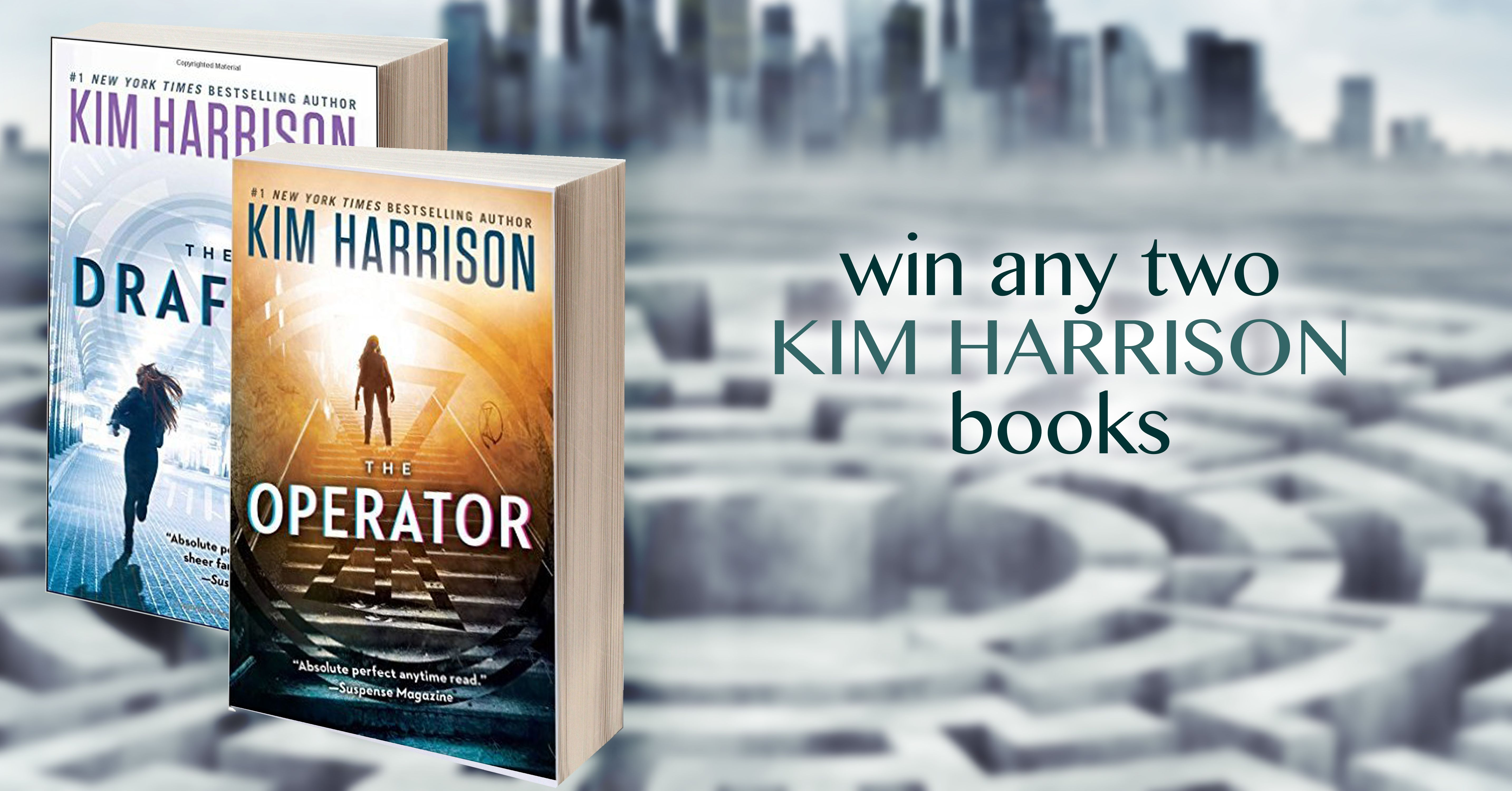Author book giveaways