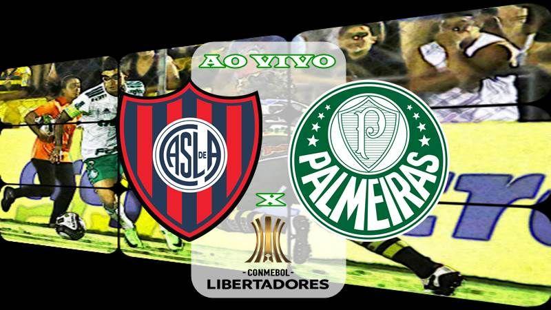 Veja Onde Assistir O Jogo Do Palmeiras E San Lorenzo Ao Vivo