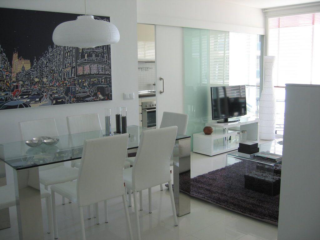 Ayuda para decorar salon alargado decorar tu casa es - Decorar salon alargado ...