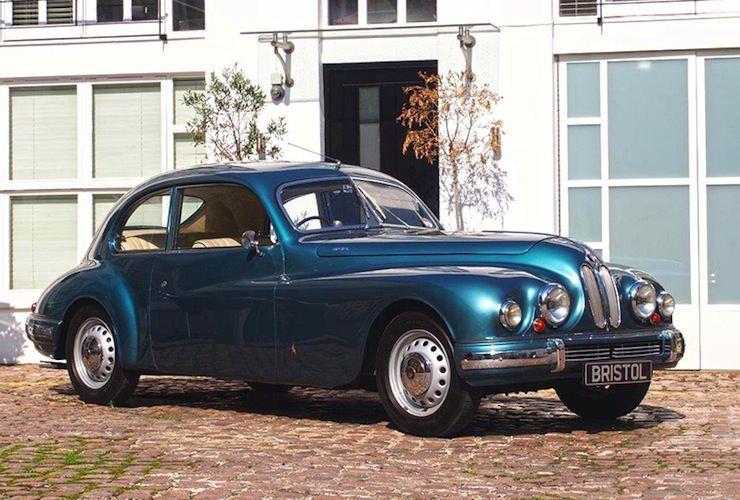 Bristol Bristol Cars And British Car - Cool cars bristol
