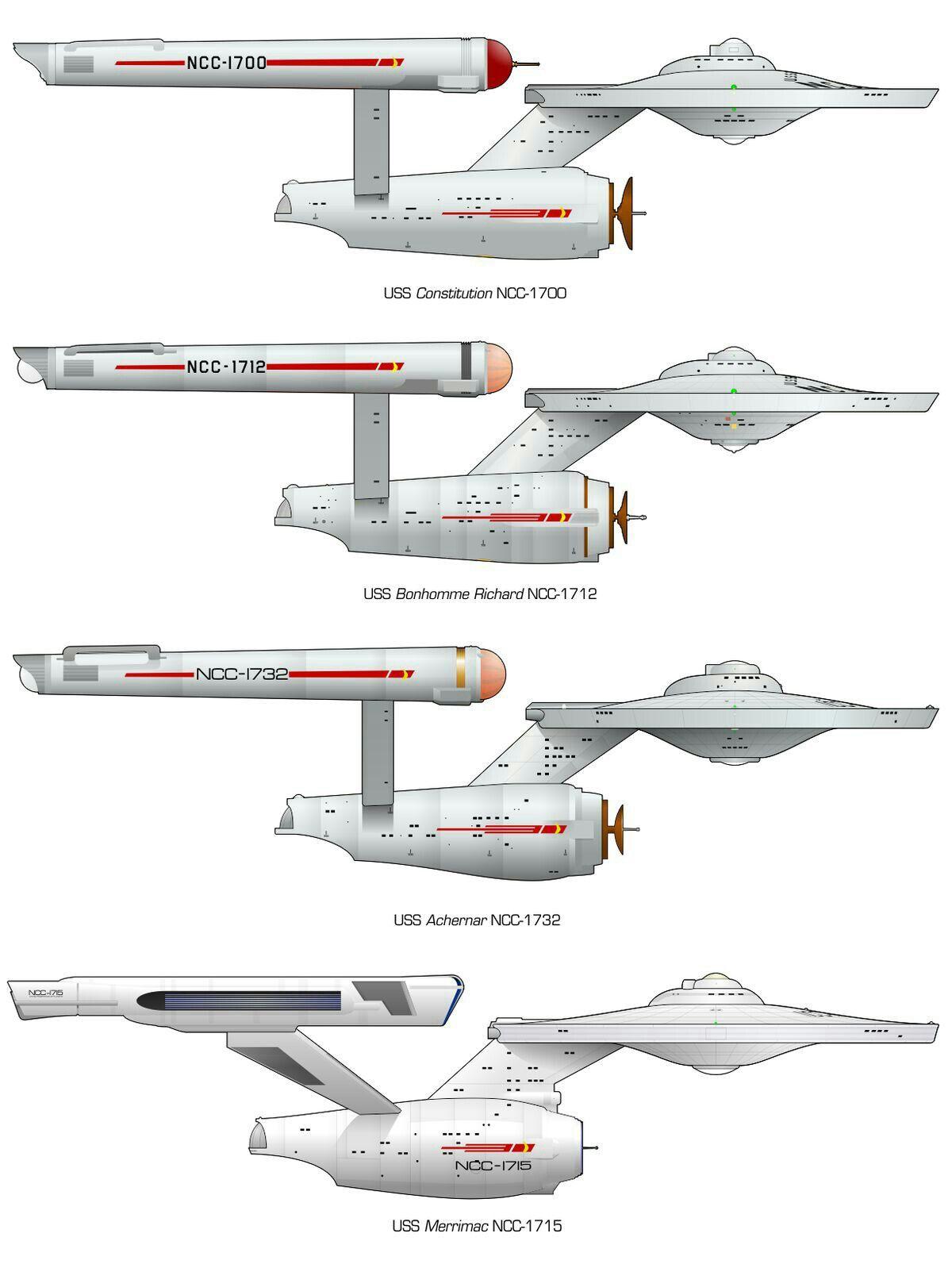 Pin By Adam Hudson On Good Ship Designs For Star Trek