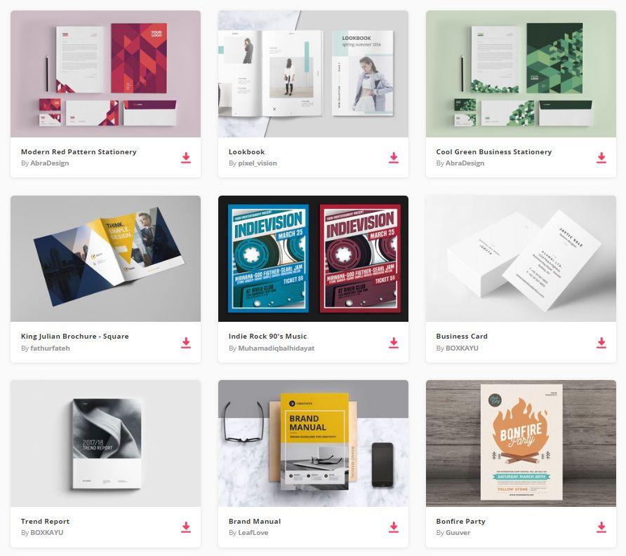 100 Beautiful Creative And Minimal Business Cards Resume Design Creative Portfolio Website Design Resume Design