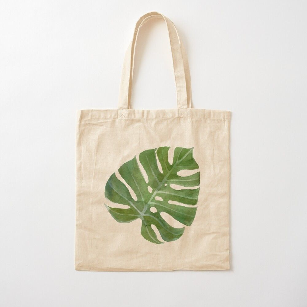 Download Pin By 𝕋𝕒𝕞𝕞𝕚𝕖 On Tote Bag Design In 2020 Tote Bag Leave Pattern Printed Tote Bags