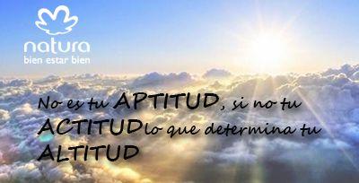 Muy buen día a tod@s, que tengan un MARAVILLOSO día !!#NaturaTiendaOnline #FraseDelDia www.naturatienda.com