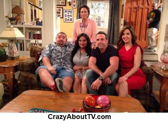 Cristela Tv Show Gabriel Iglesias Tv Shows Carlos Ponce