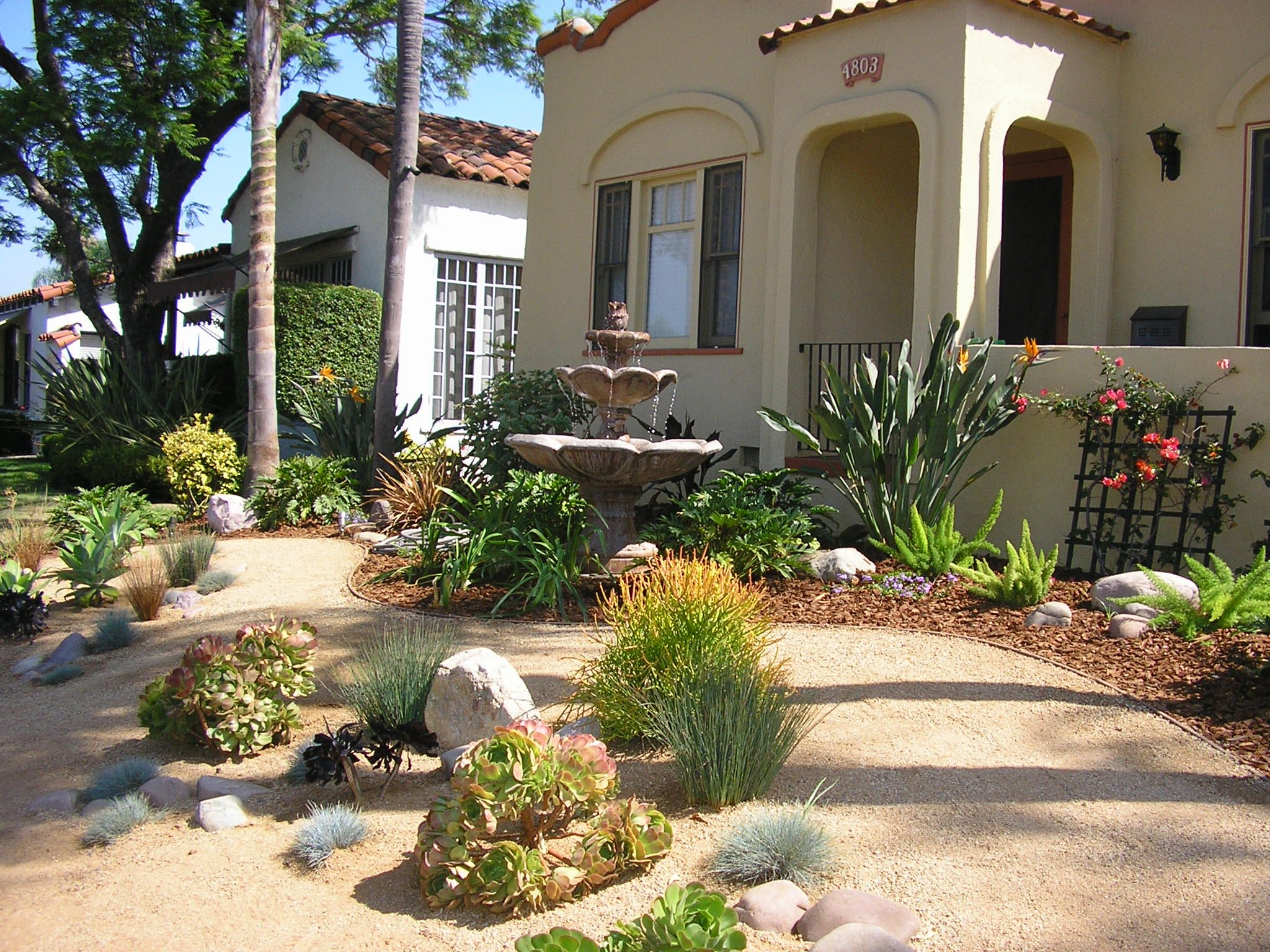 10 Genius Designs Of How To Improve Backyard Landscaping San Diego