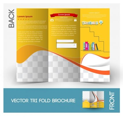 Creative Pamphlet Recherche Google Media Fab Pinterest