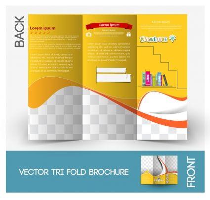creative pamphlet Recherche Google media fab – Sample Pamphlet Templates