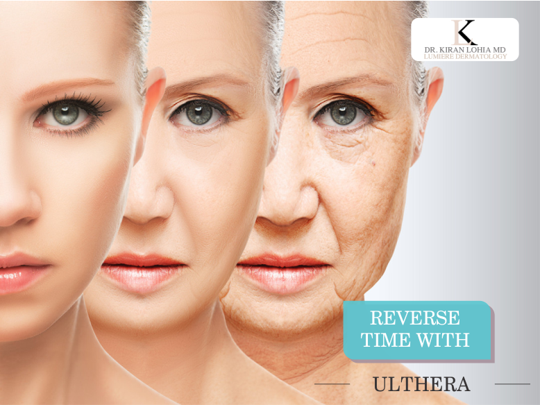 The Latest Therapy Straight From New York Ulthera Is The Only Us Fda Approved Therapy Proven To Anti Aging Skin Products Anti Aging Skin Care Anti Aging Tips