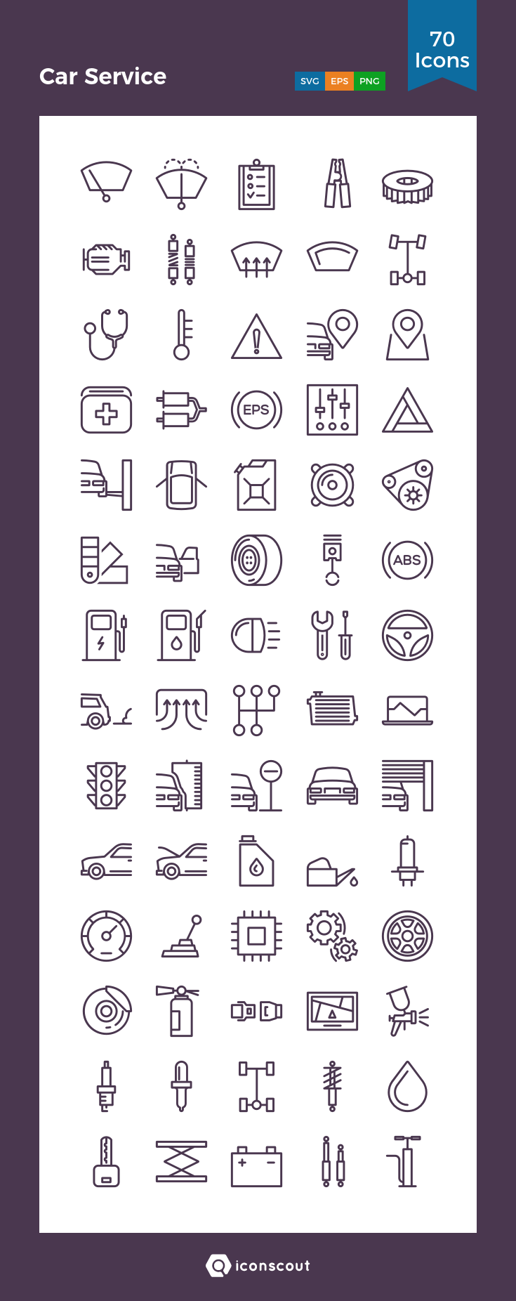 Download Car Service Icon Pack Available In Svg Png Eps Ai Icon Fonts Car Icons Book Icons Icon