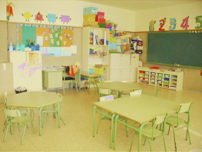 Como decorar una clase de infantil buscar con google for Decoracion aula infantil