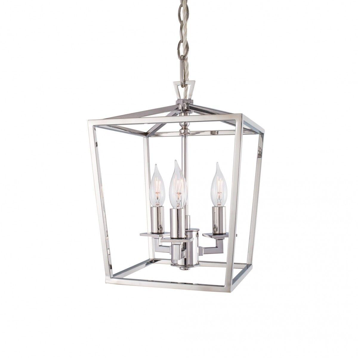Mini Cage Light