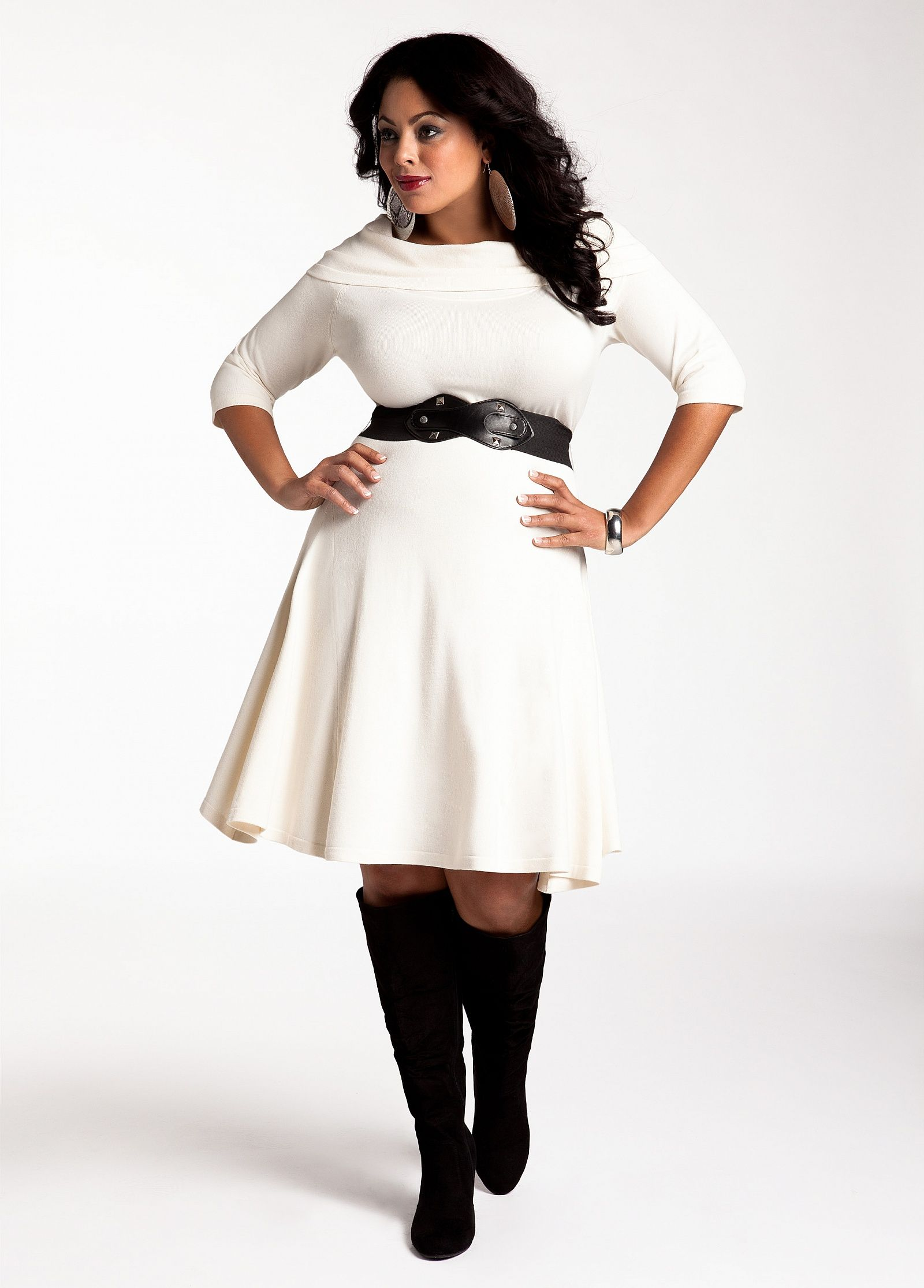 Pin By Delicate Curves On Plussize Fashion Pinterest Dresses