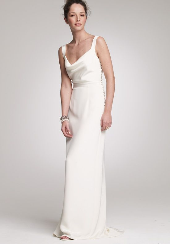 1000  images about Wedding Dress Ideas on Pinterest - Simple ...