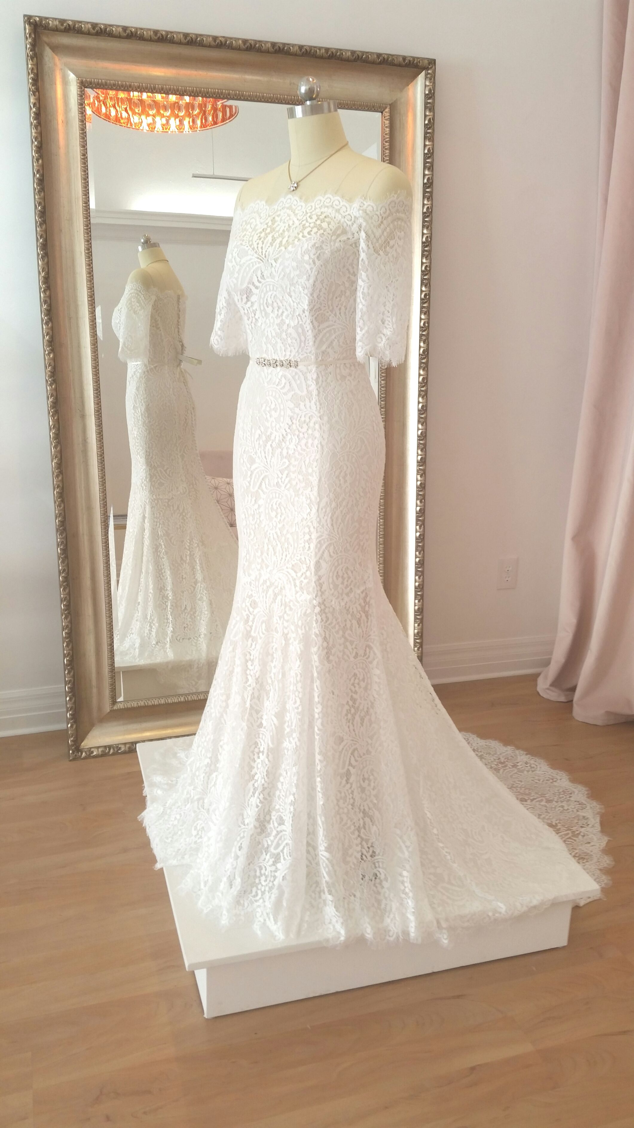 Pin by Pure Bridal Boutique on Watters Wtoo Savannah | Pinterest ...