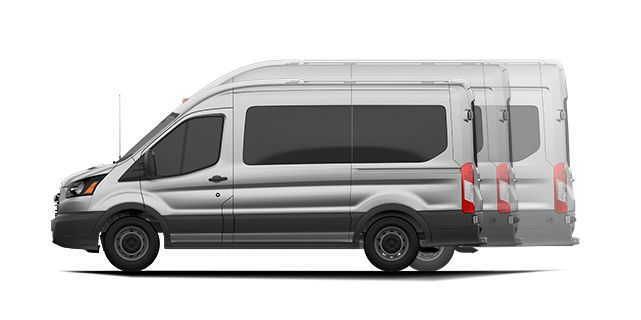2015 Ford Transit Features Ford Com Ford Transit Ford Van Van