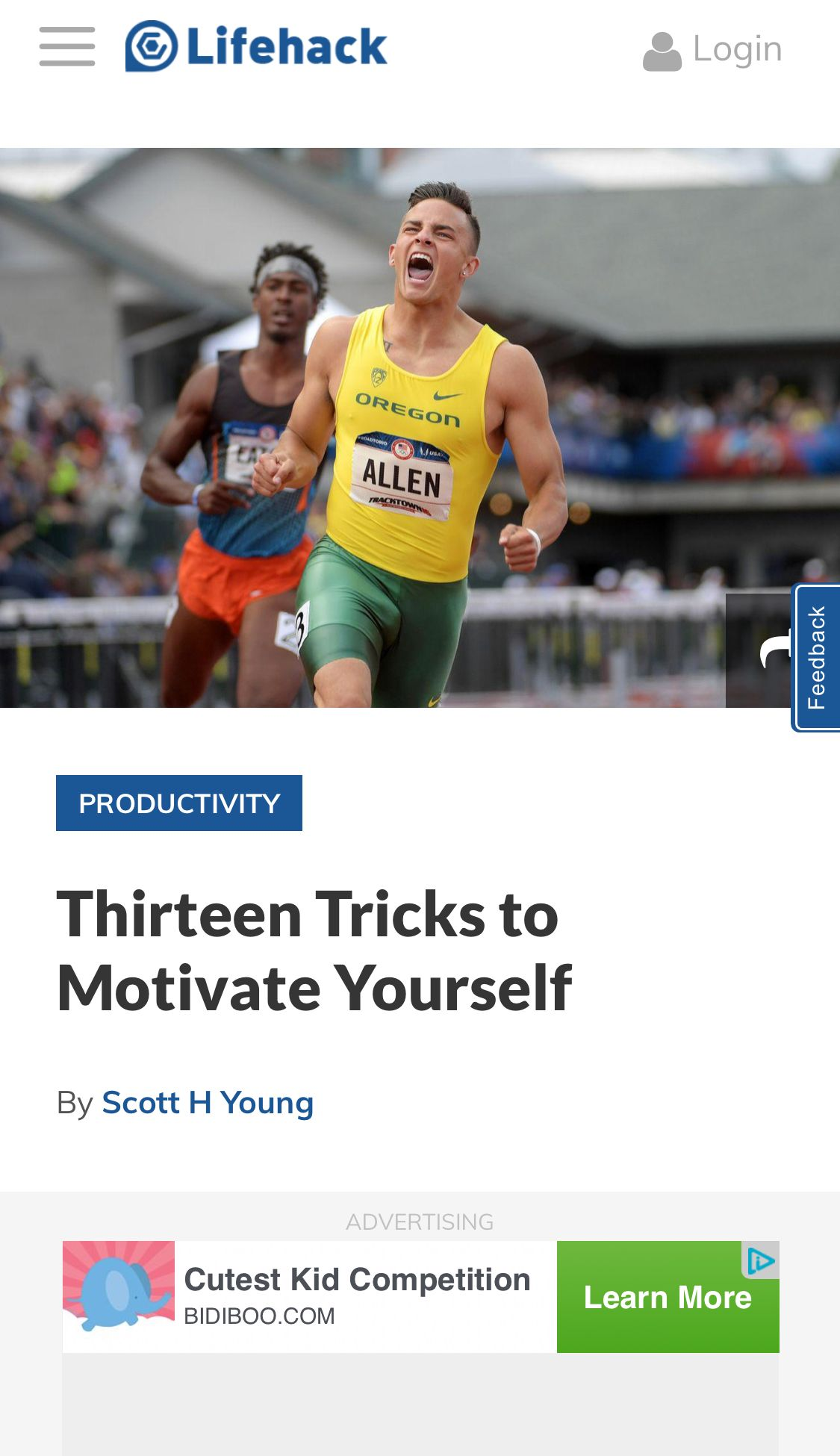 How to Motivate Yourself: 13 Simple Ways You Can Try Right Now