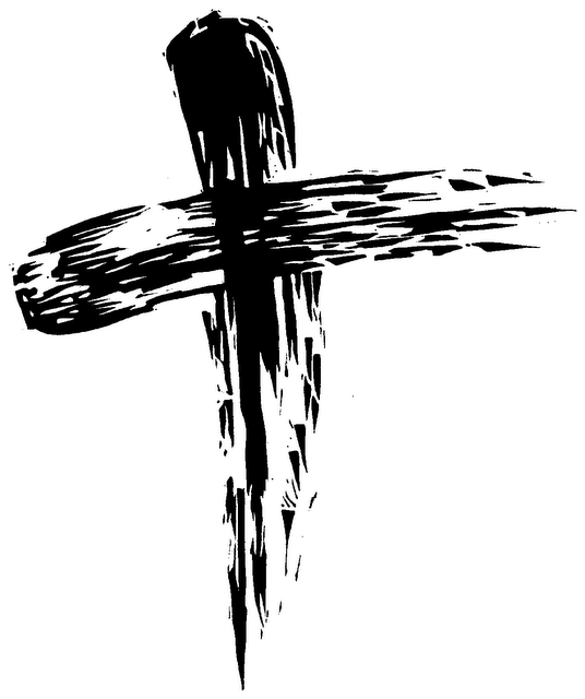 Free Download Ash Wednesday PNG Pictures, Wallpapers, Pics, Images. Get HD Images of Forehead Cross, Clipart & Quotes For Facebook and Pinterest.