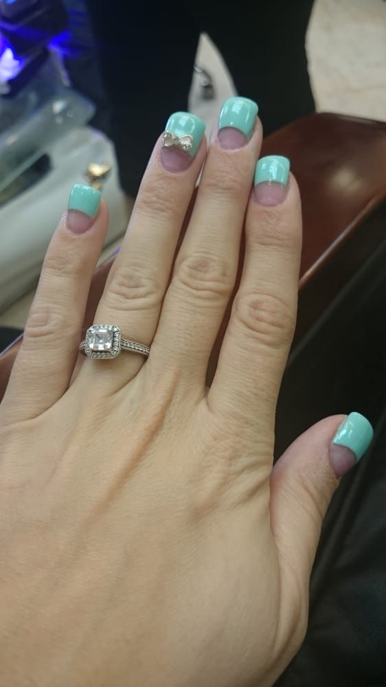 Photo of Nice Nails & Spa - Fresno, CA, United States. AMAZING ...