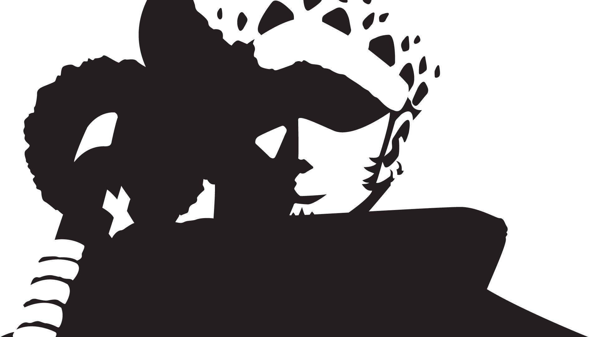 Anime One Piece Trafalgar Law 1080p Wallpaper Hdwallpaper Desktop In 2021 Trafalgar Law Trafalgar Law Wallpapers One Piece 4k